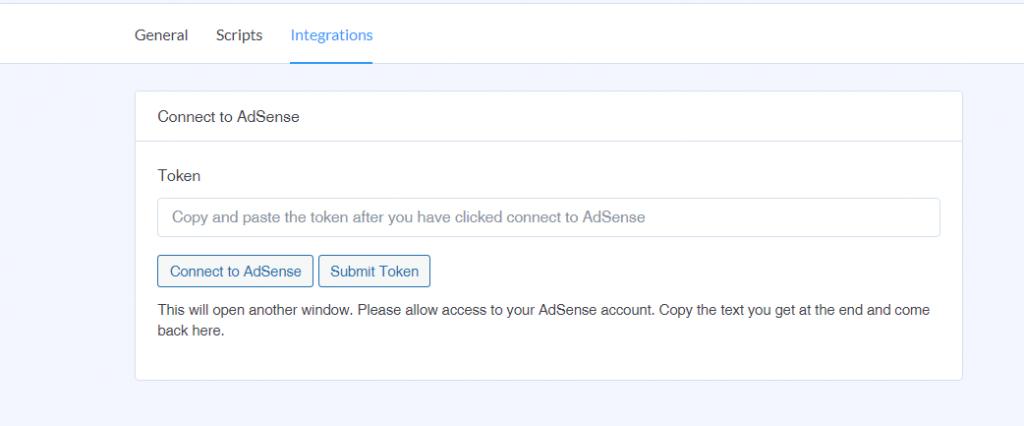wordpress adsense implementation- WP AdCenter